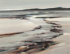 An exhibition of works - St Boswells, Scottish Borders